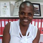From Head Office – Phumlile Mkhulise